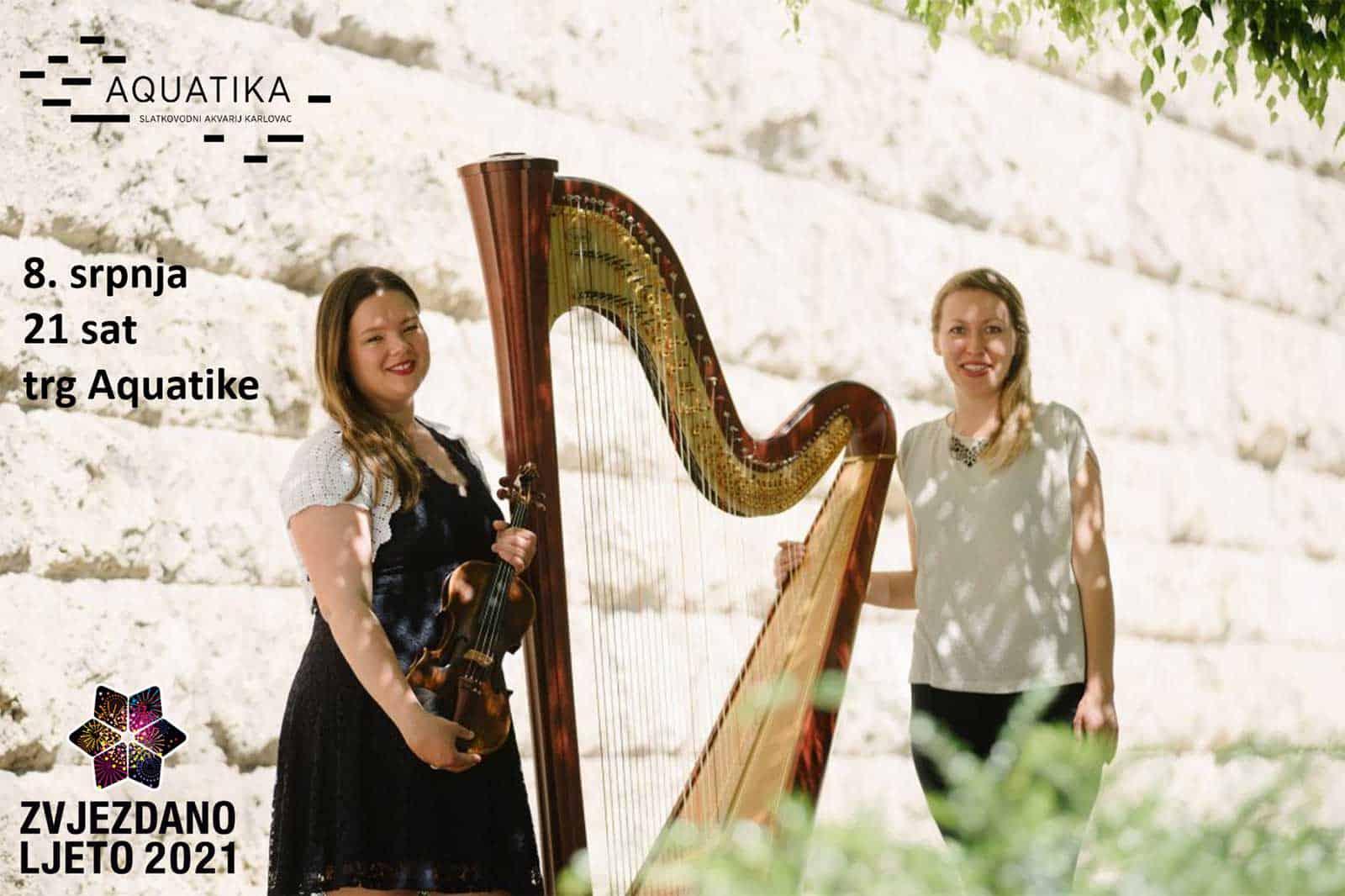 koncert Duo fermata