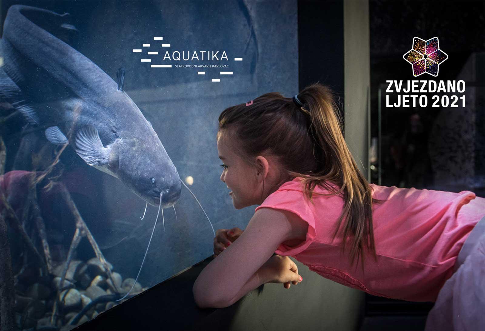 Dan otvorenih vrata Aquatike